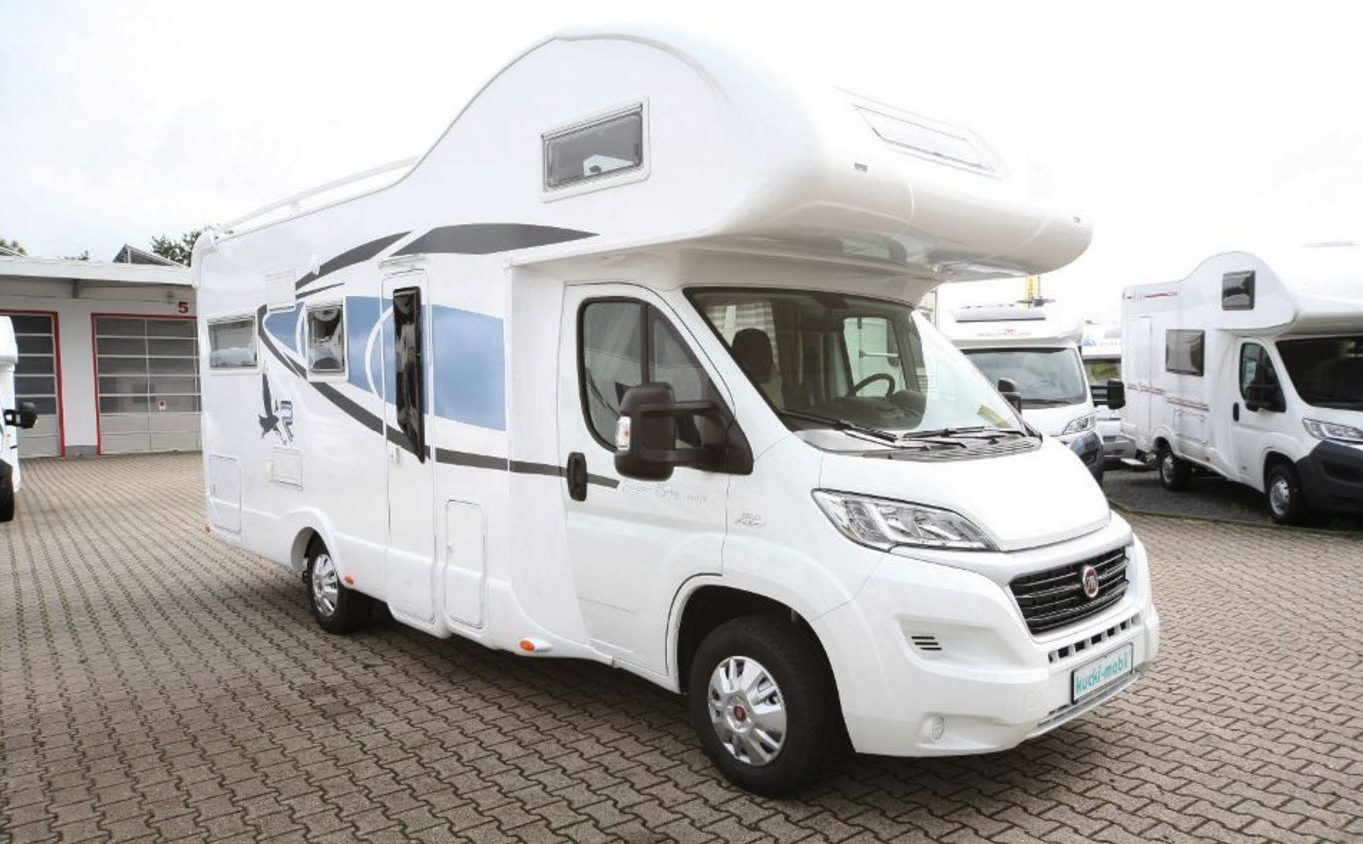 21 Awesome Motorhome Hire In Cornwall